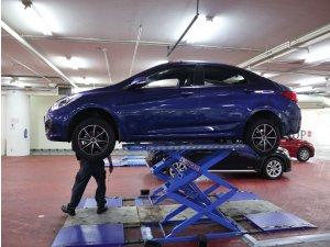 Hyundai Accent (RB) 1.4 CVT