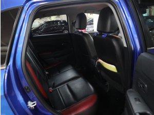 Mitsubishi ASX 2.0A CVT
