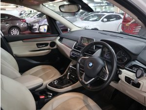 BMW 216D Gran Tourer 7 Seater