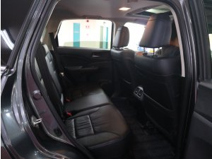 Honda CRV 2.4A