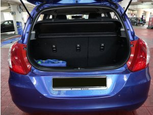 Suzuki Swift GLX 1.4A