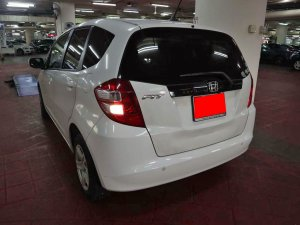 Honda Fit 1.3G A (Revised OPC)