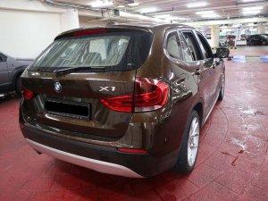 BMW X1 SDrive18I Sunroof