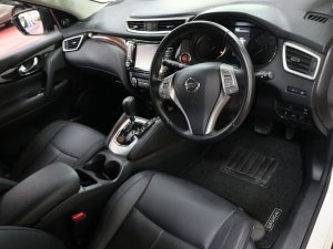 Nissan Qashqai 1.2A Dig-T CVT