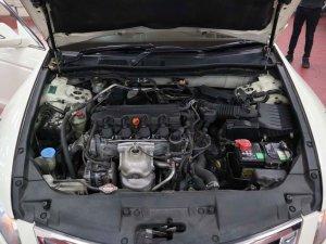 Honda Accord 2.0L 5AT