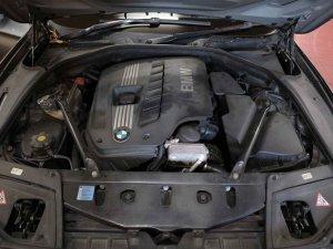 BMW 523I 2.5A