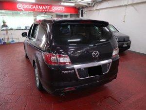 Mazda 8 2.3A