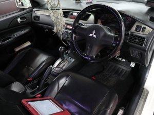Mitsubishi Lancer 1.6A (COE till 03/2022)