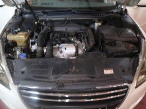 Peugeot 508 1.6A Turbo Allure Plus