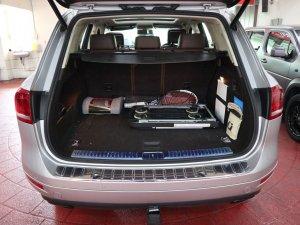 Volkwagen Touareg 3.0A V6 (Hybrid)