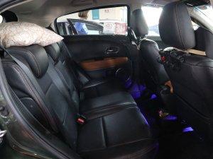 Honda Vezel 1.5Z CVT (Hybrid)
