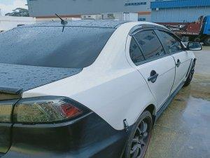 Mitsubishi Lancer 2.0 Mivec GT ( COE till 10/23 )