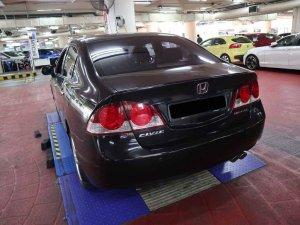 Honda Civic 1.8L A (COE till 05/22)