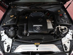 Mercedes Benz C180 Coupe (R17 LED)