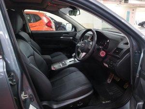 Subaru Legacy Wagon 2.5GT