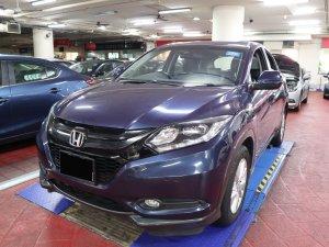 Honda Vezel 1.5X A (Hybrid) (50)