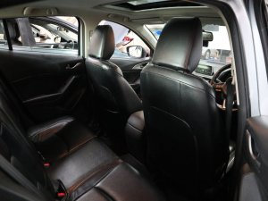 Mazda 3 1.5A SP Sedan (53)