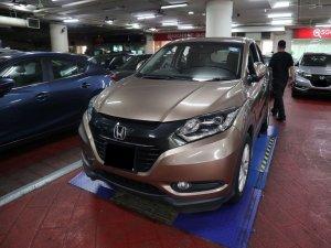 Honda vezel 1.5X A (54)