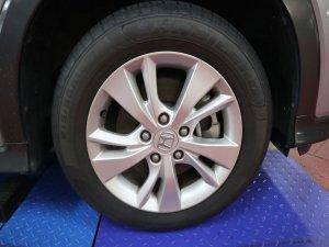 Honda Vezel 1.5X A (Hybrid) (56)