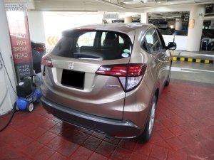 Honda Vezel 1.5X A (Hybrid) (58)