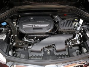 BWM X1 SDrive18I
