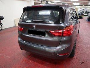 BMW 216I GT LED