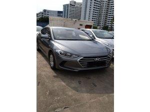 Hyundai Elantra 1.6 AT GLS