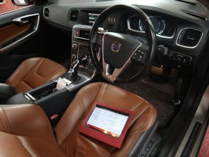 Volvo S60 T5 2.0A