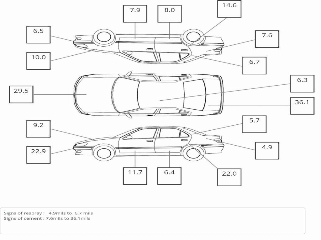 Honda Accord 2.0 A (COE till 01/22)