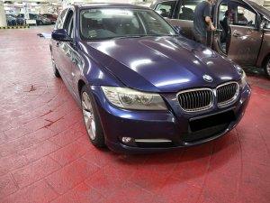BMW 318I 2.0A Sunroof