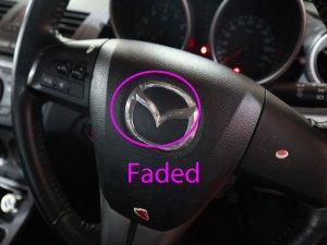 Mazda 3 1.6A (COE till 02/2030)