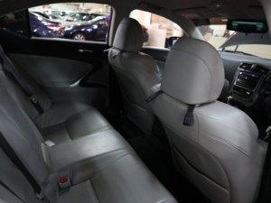 Lexus IS250 Auto Luxury (COE till 05/21)