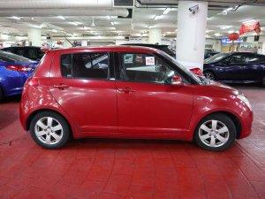 Suzuki Swift 1.5A (COE till 09/28)