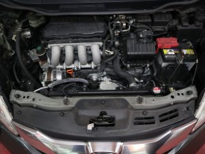 Honda Fit Shuttle 1.5X A