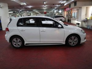 Volkswagen New Golf 1.4A