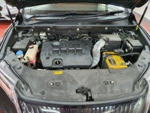 Toyota Harrier Premium 2.0A