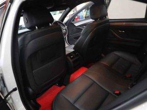 BMW 520I 2.0A M-Sport
