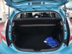 Toyota Prius C 1.5 CVT (Hybrid)