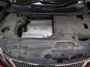 Lexus RX450H 3.5A (Hybrid)