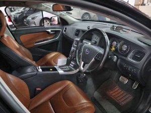 Volvo S60 T4 1.6A TC