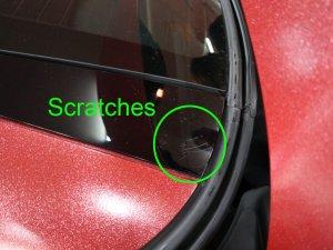 Mercedes Benz SLK200 Convertible