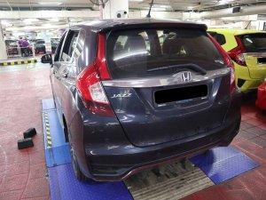 Honda Jazz 1.5 CVT