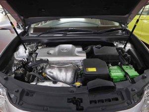 Lexus ES250 Auto
