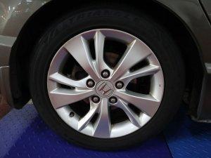 Honda Civic 1.6L VTI (COE till 11/2022)