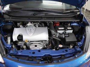 Toyota Sienta 1.5G A CVT