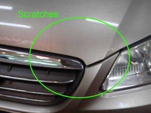 Hyundai Avante 1.6A (COE till 01/2024)