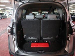 Toyota Sienta 1.5X CVT