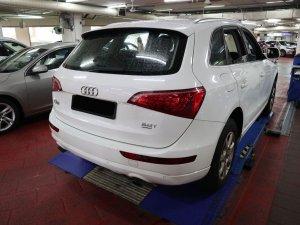 Audi Q5 2.0A TFSI (COE till 08/2030)