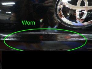 Toyota Corolla Altis 1.6A (COE till 06/2028)
