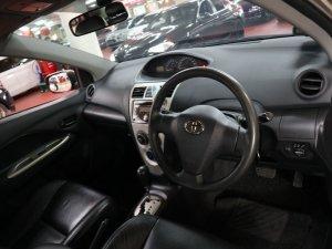 Toyota Vios E Auto (COE till 03/2029)